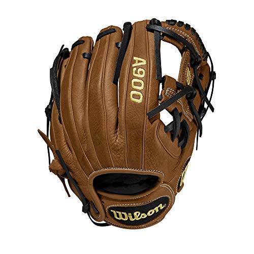 infield gloves Wilson A900 11.5