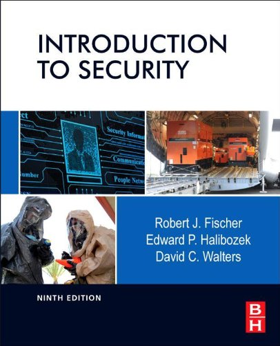 Introduction to Security (English Edition)