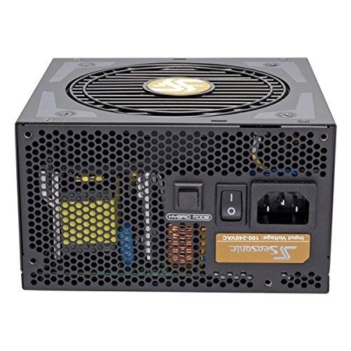 Build My PC, PC Builder, Seasonic SSR-1000FX