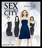 Sex and the City Season1<トク選BOX> [DVD]