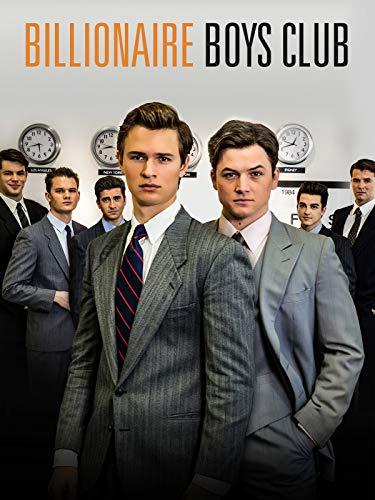Billionaire Boys Club [dt./OV]