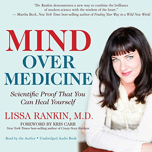 Couverture de Mind Over Medicine