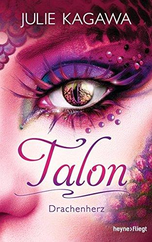 Talon - Drachenherz: Roman (Talon-Serie, Band 2)
