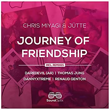 Journey of Friendship