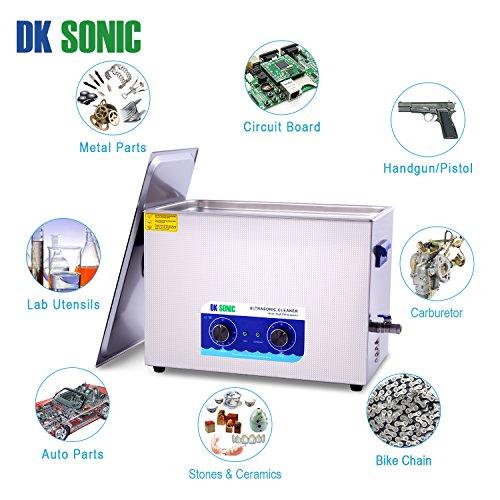 DK SONIC DK-3000H