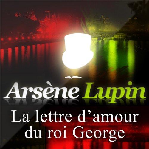 La lettre d'amour du roi George cover art