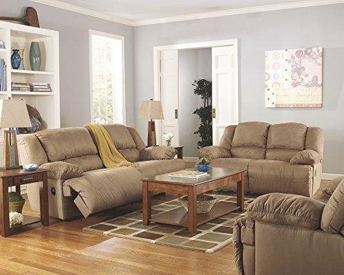 Ashley Furniture Signature Design Hogan Oversized Recliner