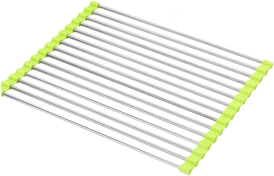 Roll Up Dish Drying Rack The Over Dullrout In a popularity Online limited product Sink