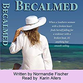Becalmed cover art