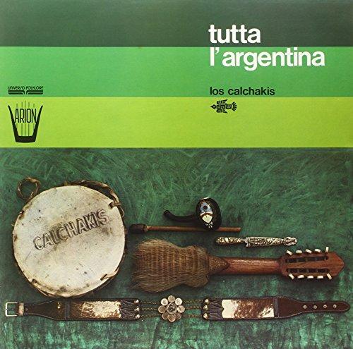 Tutta L'argentina [Vinyl LP]