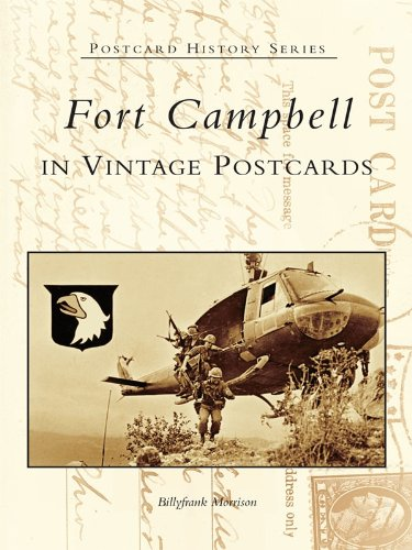 Fort Campbell in Vintage Postcards (Postcard History Series) (English Edition)
