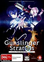 Gunslinger Stratos: Complete Series [DVD]
