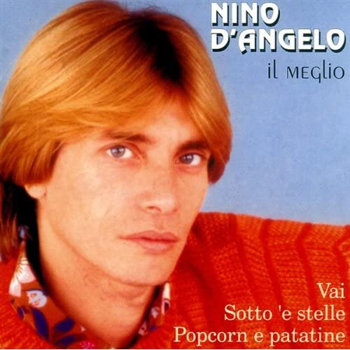 D'angelo On E Amazon Jeans Music Maglietta By Nu Na Nino Xn8OP0wk
