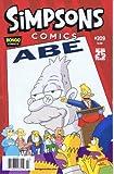 Simpsons Comics [US] March 2014 (単号)