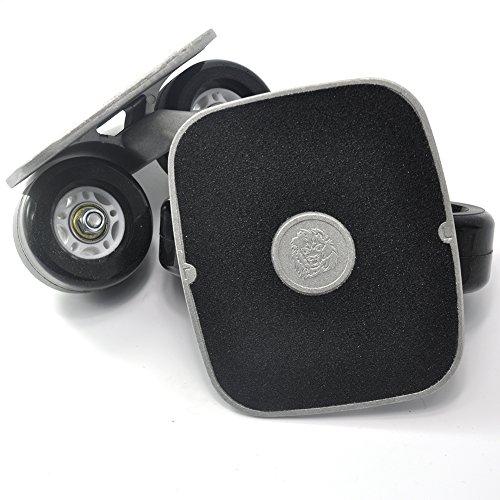 dengzhu creme Drift Skate Teller mit hoher Qualität PU Räder Abec-7-Kugellager