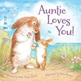 Auntie Loves You!