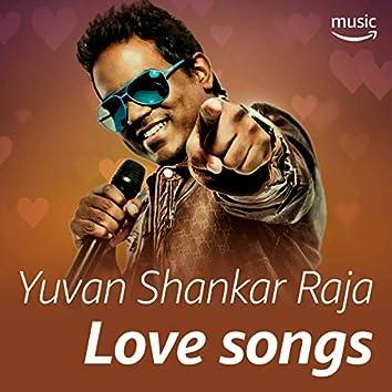 Yuvan Shankar Raja Love Songs