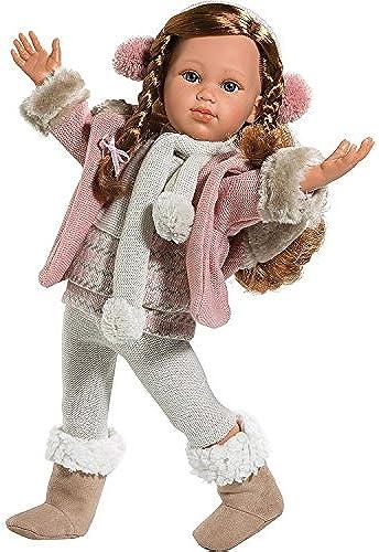 Llorens 54203 Puppe Helene, 42 cm