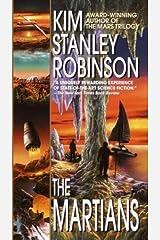 The Martians (Mars Trilogy) Kindle Edition