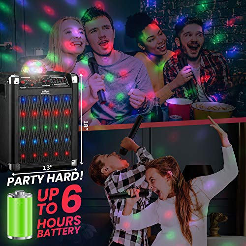 Let's party! The best karaoke machine for 2020 9