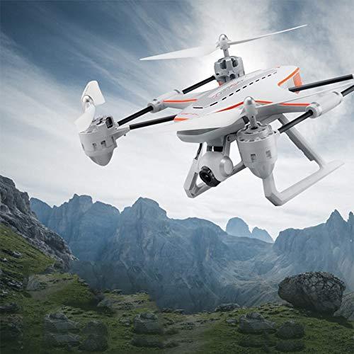 KMY-LIGHTING Drones con cámara FPV HD Cámara 1080 P Wi-Fi o 4 K Wi-Fi Remoto Quad Axis UAV