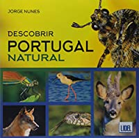 Descobrir Portugal Natural (Portuguese Edition)