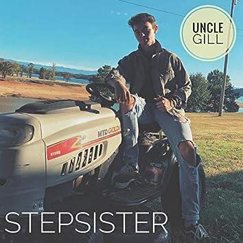 Stepsister (feat. Saint Walter)