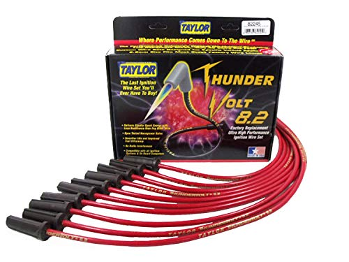 Taylor Cable 82245 Thundervolt Performance Ignition Wire Set