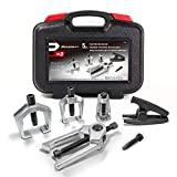 Powerbuilt 648626 6 Pc Front End Service Set Kit 3