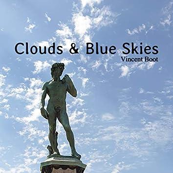 Clouds & Blue Skies