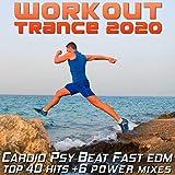 Protein Shake (146 BPM,  Cardio Psy Beat Fast EDM Power Edit)