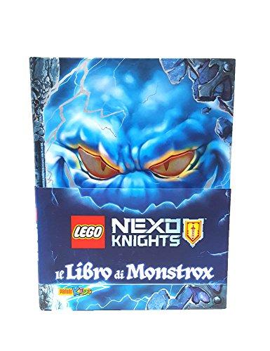 Lego Nexto Knights. Il libro di Monstrox