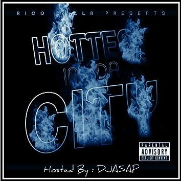 Hottest in da City