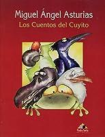 LOS CUENTOS DEL CUYITO 9992212683 Book Cover