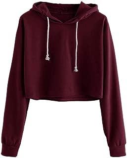 Women's Hoodie Large Size Sport Casual Hooded Jumper Pullover Coat Zip Jacket Sweatershirt