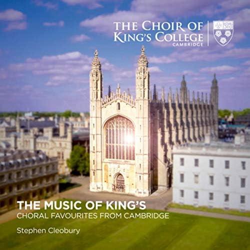Stephen Cleobury & Choir of King's College, Cambridge
