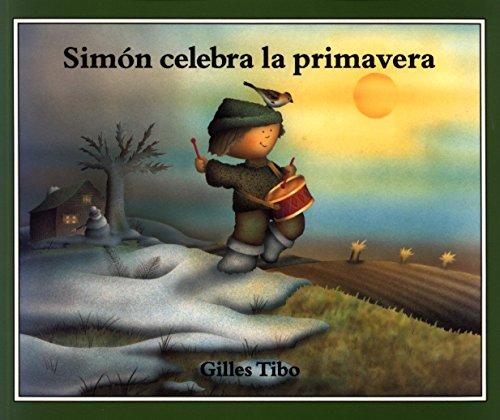 Simon celebra la primavera (Simon (French))