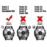 Zoom IMG-1 yayuu compatibile per garmin fenix