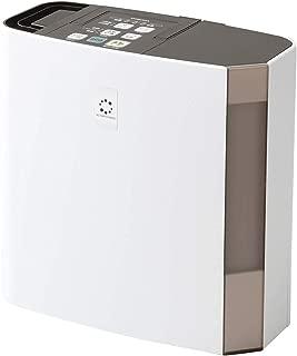 Corona(コロナ) 4.0L ハイブリッド式加湿器 720mLタイプ (木造和室12畳まで/プレハブ洋室20畳まで) チョコブラウン UF-H7219R(T)