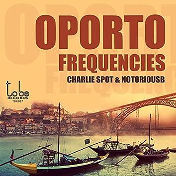Oporto Frequencies
