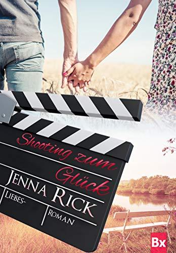 Shooting zum Glück: Liebesroman