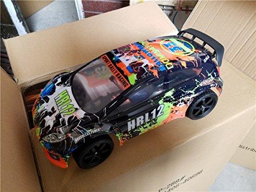 RC Auto kaufen Rally Car Bild 3: SPL/HSP Racing 1:12 2WD RTR Race Rally Car*