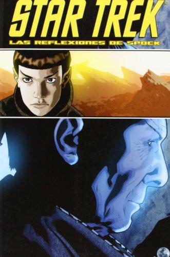 Star Trek. Las Reflexiones De Spock (Likantro (drakul))