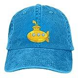 ingshihuainingxianruangangs Gorra de béisbol unisex para adultos, unisex, talla única, color azul