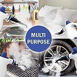 Zoom IMG-1 nuovo originale pulitorea vapore pulitore