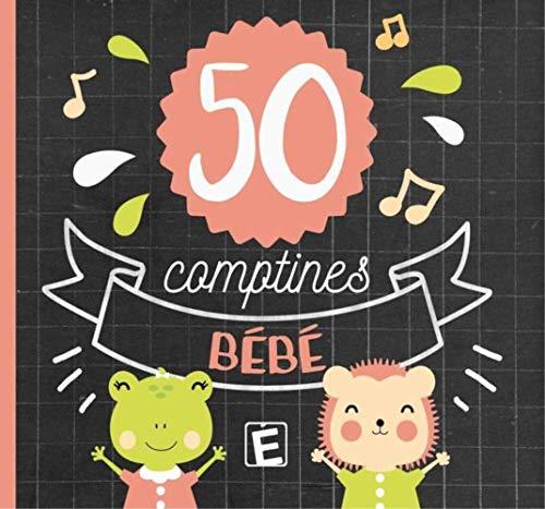 50 Comptines Bebe