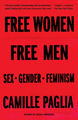 Free Women, Free Men: Sex, Gender, Feminism (English Edition)
