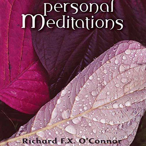 Personal Meditations cover art