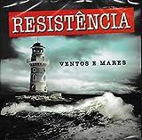 Resistencia - Ventos E Mares [CD] 2018