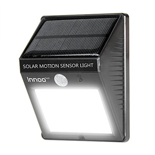 Innoo Tech Solar Motion Sensor Light